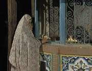 مشاغل مردم در تهران قدیم