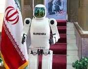 رباتهای ایرانی را بشناسید
