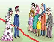 دخالت والدین ددر زندگی همسران