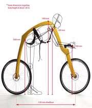 دوچرخههای فردا