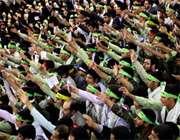 13 آبان، روز به یادماندنی تاریخ انقلاب دانش آموزان