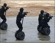 آشنایی با دسته بندی نیروهای ویژه