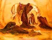 علت حضور اهل بیت امام در کربلا
