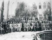 دانشجویان اروپایی قاجاریه