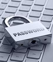 فهرست ضعیفترین رمزهای عبور اینترنتی