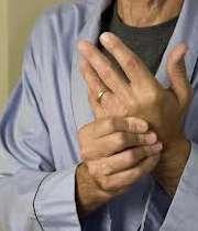 آرتروز مفاصل انگشتان دست