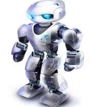 ششمین دوره آموزش مجازی آشنایی با روباتیک