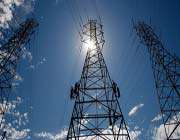 power transmission lines between iran and its neighbors