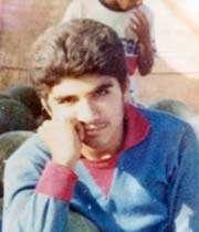 همه چیز درباره شهید محمدحسین فهمیده