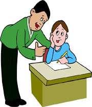 تشویق و تنبیه دانش آموزان؛ چه وقت و چگونه؟