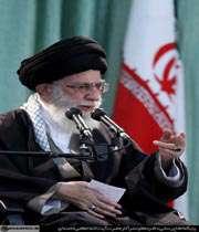 عزت و افتخار حسینى در کلام رهبری