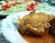 آشنایی با روش تهیهی مرغ ایتالیایی