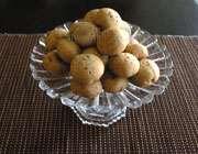 آشنایی با روش تهیهی شیرینی خرمایی