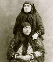 نظام آموزش دختران در عصر قاجار