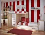 خواب راحت در اتاقی زیبا