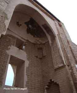 مسجد میر