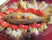 ماهی شکمپر و 9 راز خوشمزه تر شدن آن