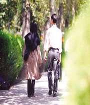 رابطه دانشجویان قبل از ازدواج