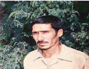شهید «حسین محمدیانی»