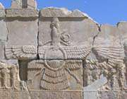 عدالت و قانوگذاری در ایران باستان