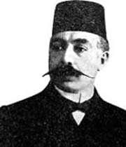 قرارداد استعماری 1919بین ایران و انگلیس