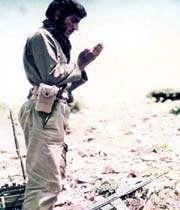 نماز شب پر ماجرا