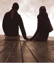 ارتباطی حمایتگر و عاشقانه