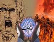 رابطه میان عدالت خداوند و نابودی همه اعمال نیک!!