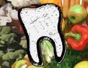 سلامت دهان و دندان با این مواد غذایی