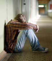 مشکلات نوجوانان