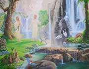 آیا آدم و حوا اولین انسان ها بودند؟