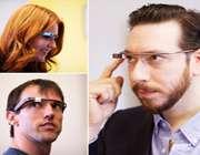 سرآغاز یک رویا؛ عینک هوشمند گوگل