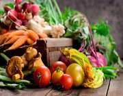 فوت كوزهگری برای سبزیجات