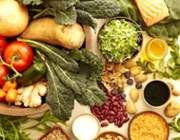 مواد غذایی سرشار از منگنز را بهتر بشناسید