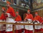 ناشنیدههای تاریخی از انتخاب پاپ