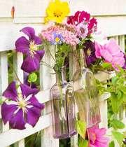 ایدههایی ساده برای زیبایی دركوبهای خانه