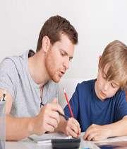 اولیا و امتحان فرزندان