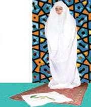 نیّت نماز مغرب و عشا پس از گذشت وقت