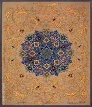پیشینه هنرهای تجسمی در عرصه دین(1)