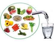تأمین آب