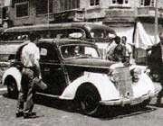 مسافربری با اتومبیل شخصی ممنوع شد