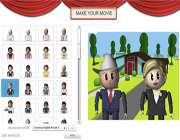 5 نرم افزار تولید انیمیشن برای تازه کارها
