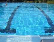 بیماری استخر شنا