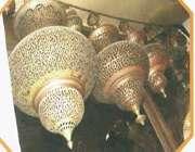 اصفهان و هنر مشبک