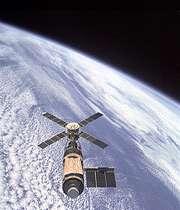 آشنايي با skylab