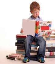 همه کودکان جهان مشکل مطالعه دارند!