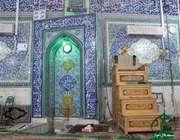 راهکارهای مدیریتی روحانی مسجد(2)
