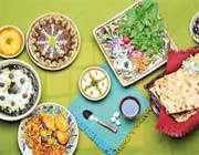 اصول تغذیه در ماه مبارک رمضان