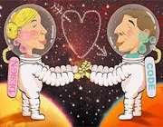 تفاوت های ارتباطی ونوس و مریخ!!