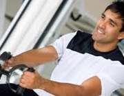 ورزش کردن و سلامتی